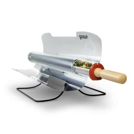 barbecue solaire gosun sport