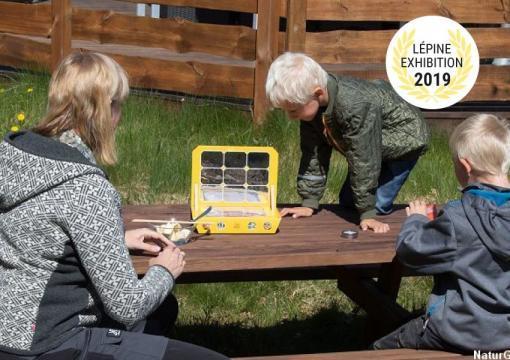 Sunlab jouer pour enfants