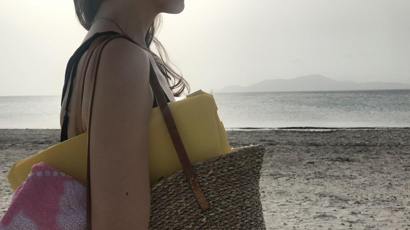 Sac Sungood à la plage