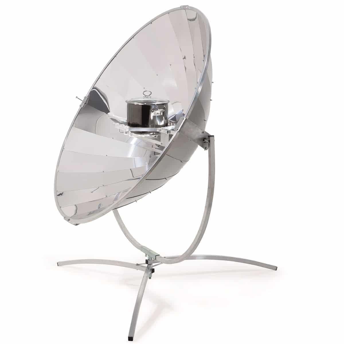 parabole solaire